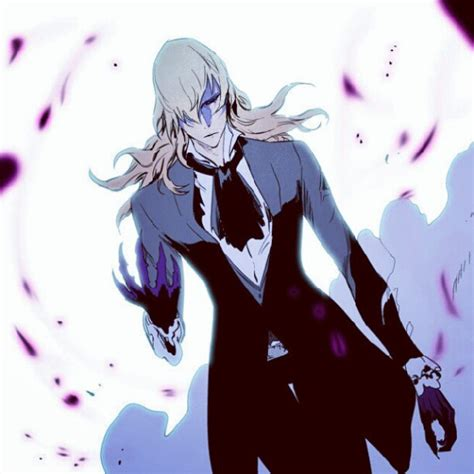 film anime noblesse noblesse frankenstein don t mess with his master you won