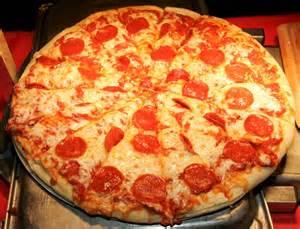 Pizza slice of italy pizza