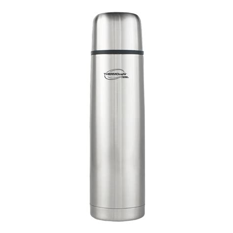 Termos Stainless Weston 350ml thermos thermocafe stainless steel drink flask vacuum