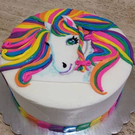 unicorn pattern for cake rainbow unicorn cake ideas easy video instructions