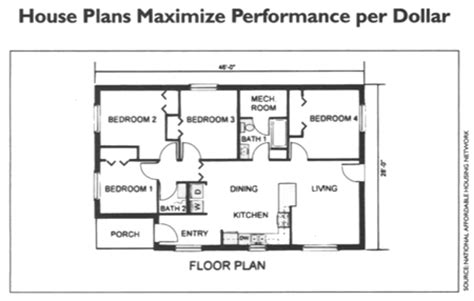 habitat for humanity floor plans superb habitat house plans 10 habitat for humanity home