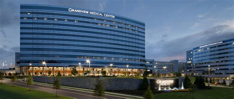 Plumb Centre Birmingham by Grandview Center Esa