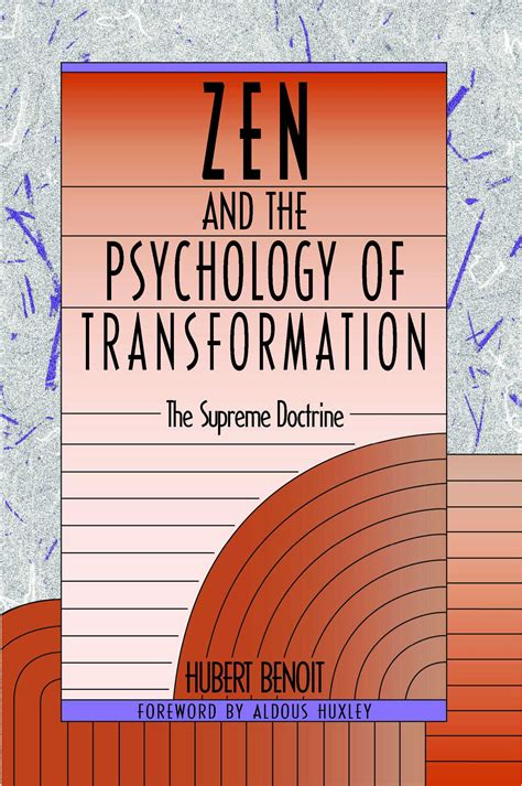 transformations gender and psychology books zen and the psychology of transformation book by hubert