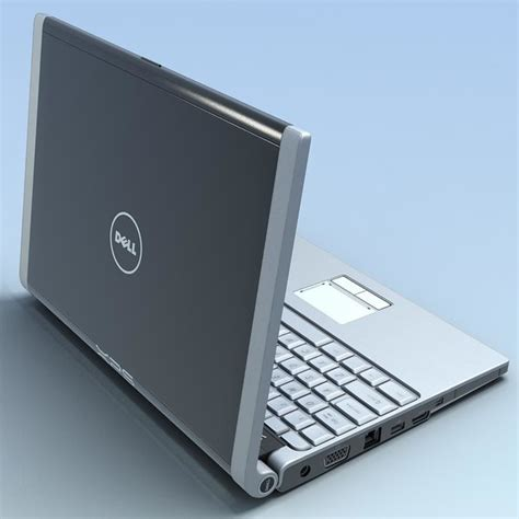 Laptop Dell Xps M1330 notebook dell xps m1330 max