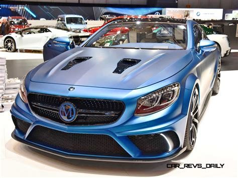 mansory cars 2015 2015 mansory s63 coupe