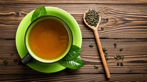 Green Tea how green tea can help you lose weight naturally