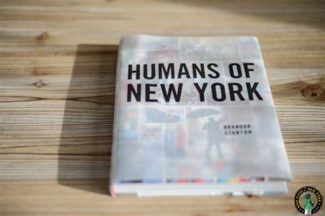 humans of new york el libro y el sitio de street photo imperdible