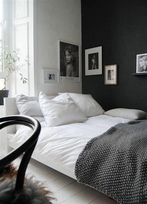Wandfarbe Kleines Schlafzimmer by Schlafzimmer Wandfarbe Ideen In 140 Fotos Archzine Net