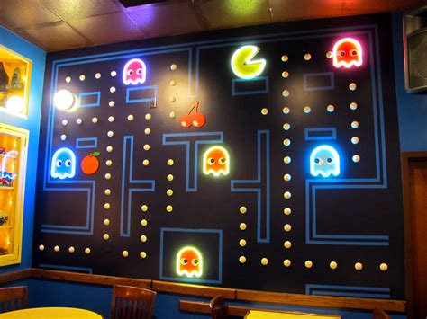 wallpaper games room photo collection gaming room wallpaper by
