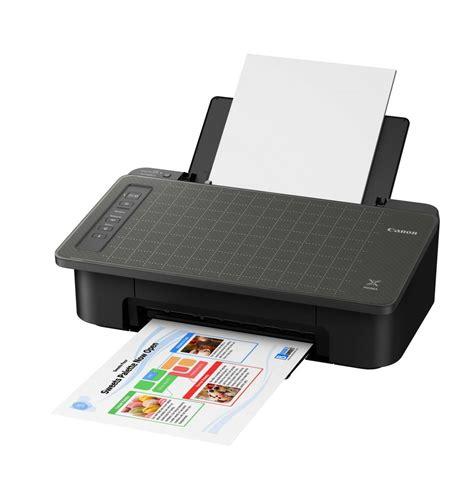 Printer Dengan Bluetooth pixma ts307 printer multifungsi dengan kemuan cetak nirkabel mobitekno