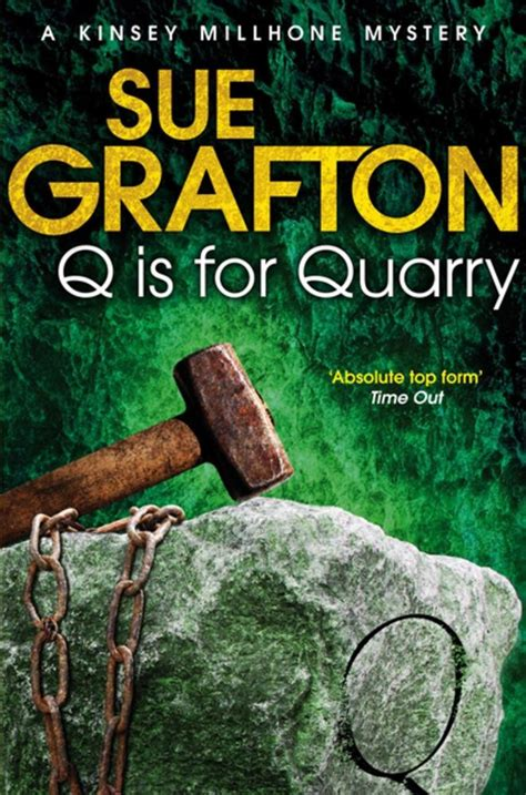 q is for quarry a kinsey millhone mystery books ebook q is for quarry di s grafton lafeltrinelli