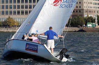 best sailing schools sailing lessons nyc 4 best manhattan sailing school and club