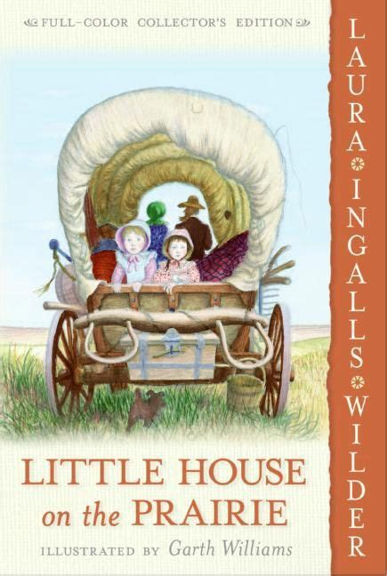 little house on the prairie book little house on the prairie laura ingalls wilder paperback
