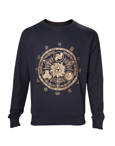 Gate Of Time Colour Sweater gate of time sweater