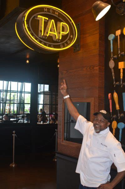 henry tap room an executive chef dishes out the secret to success in the culinary business synergy capital