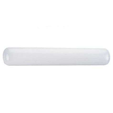 Light Fixture Lenses Sea Gull Lighting Pillow Lens 2 Light White Plastic Fluorescent Vanity Light 4989le 68 The