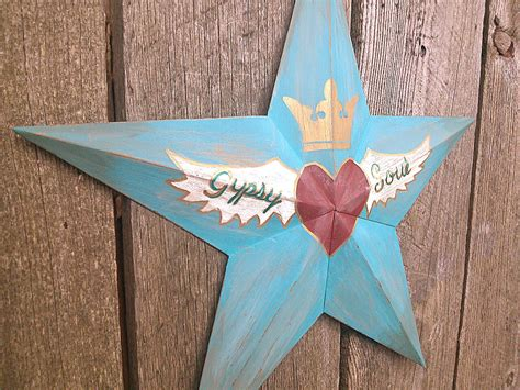 junk gypsy home decor junk gypsy soul star