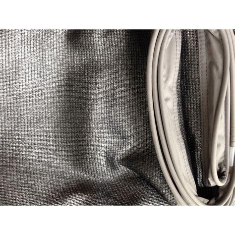 shade cloth awnings for caravans caravan privacy screen 3400 x 1800 sun shade cloth suit