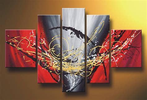 cuadro abstracto en acrilico texturados relieves de cuadros abstractos