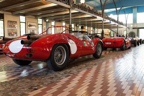 maserati birdcage frame maserati tipo 63 birdcage v12 chassis 63 008 panini