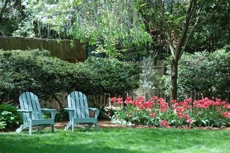 Historic Garden Week by Historic Garden Week Tour Scheduled For April 19th