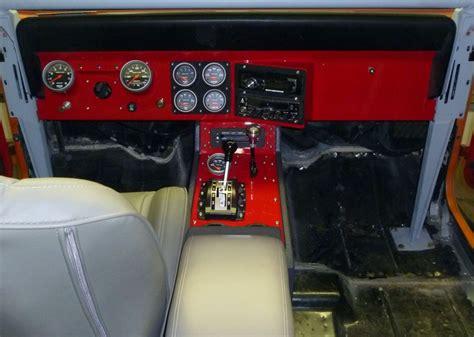 jeep custom console all custom center consoles jeepforum com yj dash