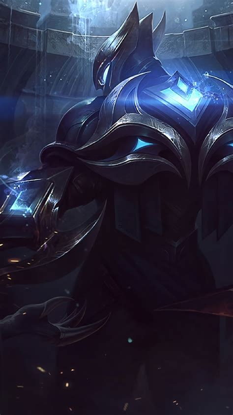 nokia x2 themes league of legends league of legends zed and overwatch reaper full hd wallpaper