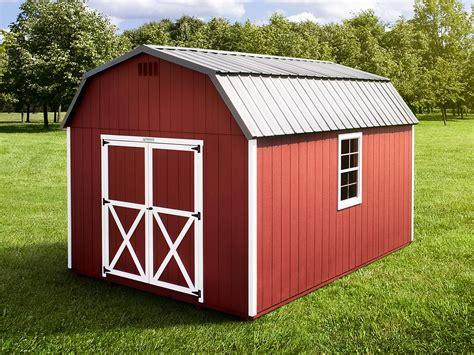 sanford prefab storage sheds woodtex