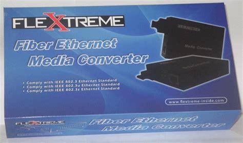 Fl 8110sb 11 20a B Media Converter 10 100 Mbps To Wdm 100fx Single Mo palugada 174 hyperwebstore flextreme solusi