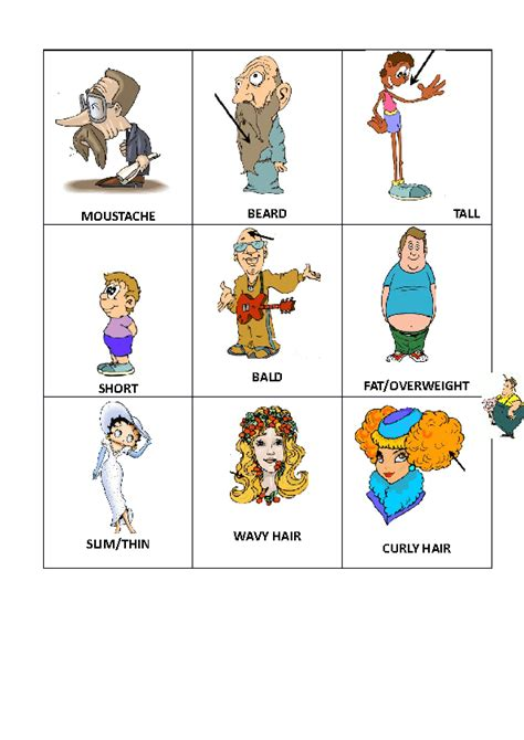 new year story flashcards 377 free appearance parts worksheets