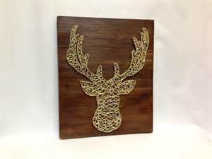 elk home decor deer elk moose of string art for home and wall decor elk