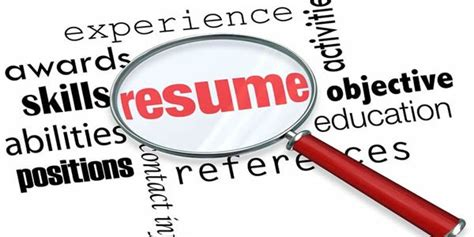 Compiling Resume by Resume Preparation Avignalearning