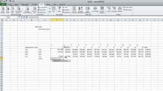 excel 2010 olap cube tutorial excel tutorial what is business intelligence and an olap