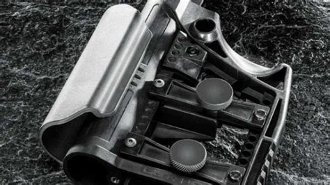 Luth Ar Mba 3 Carbine Buttstock by Luth Ar Mba 3 Carbine Buttstock Soldier Of Fortune Magazine