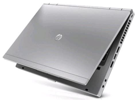 HP EliteBook 8460 Series   Notebookcheck.net External Reviews