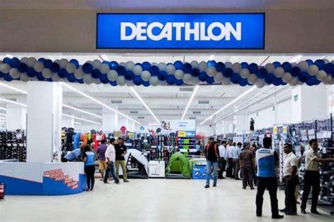sedi decathlon la catena di negozi di articoli sportivi decathlon sbarca