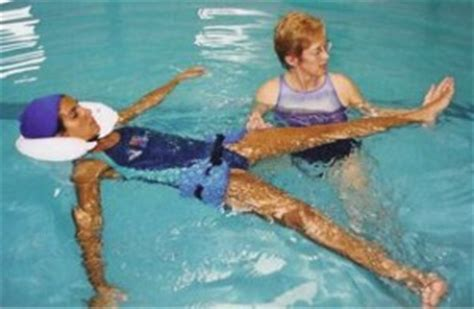 Physiological Intl advanced international aquatic therapy techniques south