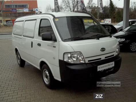 L Kia Pregio 1 kia pregio transporter tci rs 37100 km 2006 box type
