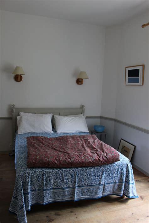 chambre bleue les mouettes suliac chambres d h 244 tes