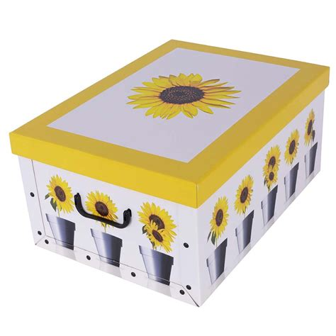 scatole cartone per armadi awesome scatola per armadi vasetti girasoli with scatole