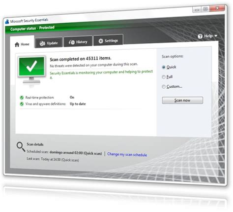 microsoft security essentials 4 beta 4 0 1111 0