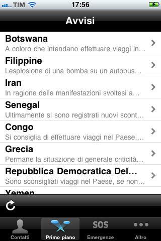 consolati italiani all estero viaggiare le info sulle ambasciate italiane nel mondo