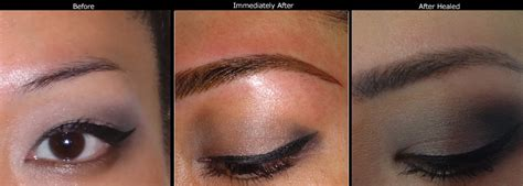 eyebrow tattoo questions top 3 questions asked during a permanent makeup consultation