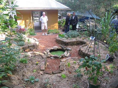 backyard permaculture australia national permaculture day is may 1st