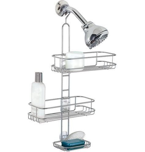 The Shower Caddy by Adjustable Shower Caddy In Shower Caddies