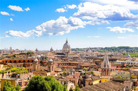 best views in rome 5 best panoramic views in rome romeloft highlights