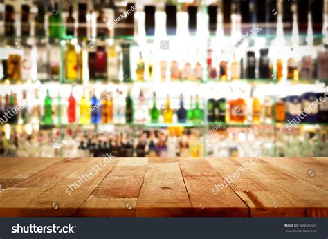 html top bar wood bar top on blur colorful stock photo 366696593