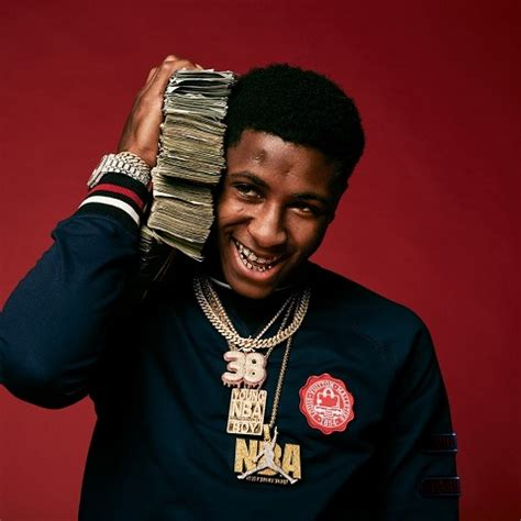years rapper nba youngboys earning   profession