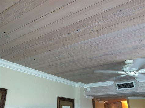 Crown Ceiling Molding by Wood Ceiling And White Crown Molding Add On Ideas