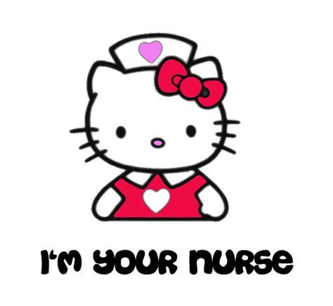 hello kitty nurse wallpaper wallpaper hello kitty nurse by mfsyrcm on deviantart
